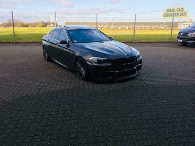 brugt BMW 535 f10 d