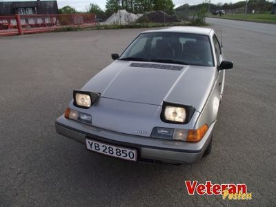 brugt Volvo 480 ES Turbo