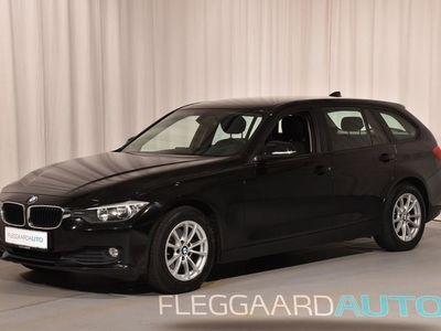 brugt BMW 320 d 2,0 D 184HK Stc