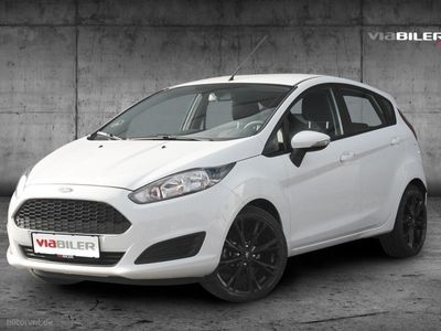 brugt Ford Fiesta 1,5 TDCi ECOnetic Trend Start/Stop 95HK 5d