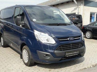 käytetty Ford Custom Transit270S 2,2 TDCi 100 Trend Van