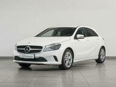 brugt Mercedes A180 d 1,5 CDI 109HK 5d 6g