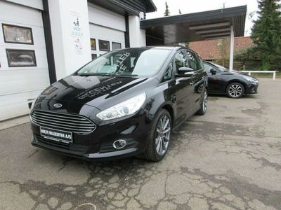 brugt Ford S-MAX 2,0 TDCi 120 Trend