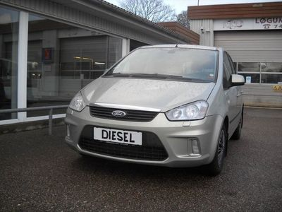 käytetty Ford C-MAX 1,6 TDCi DPF Trend Collection 109HK