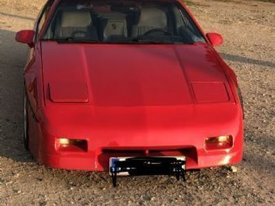 brugt Pontiac Fiero GT