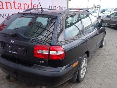 brugt Volvo V40 1,8 Jubilæum 122HK Stc