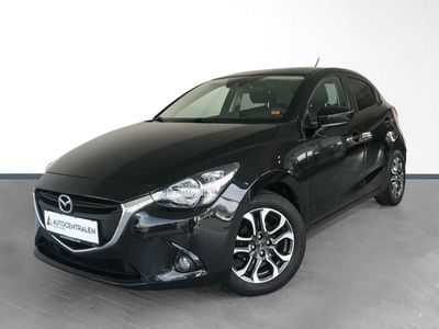 brugt Mazda 2 1,5 Sky-G 90 Nakama