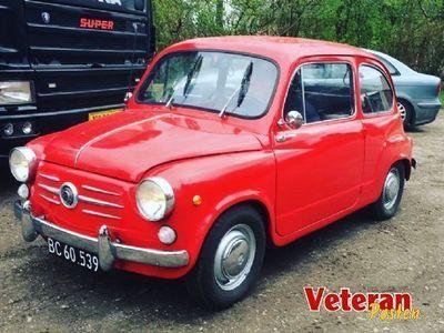 gebraucht Fiat 600 / Zastava