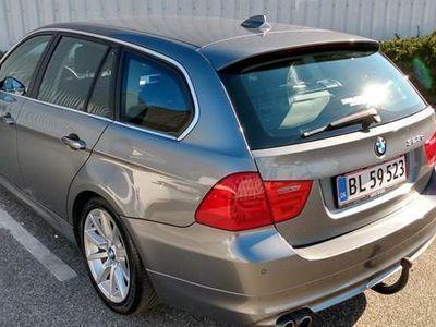 brugt BMW 325