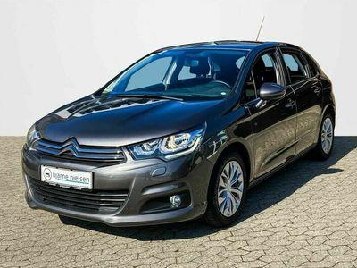 brugt Citroën C4 1,6 BlueHDi 100 Upgrade