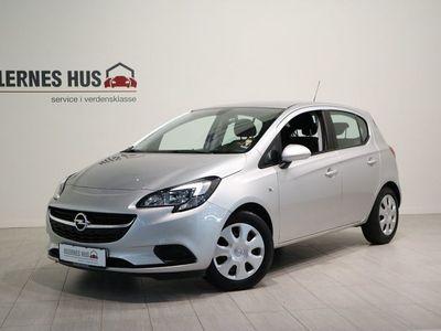 brugt Opel Corsa 1,4 16V Enjoy aut.