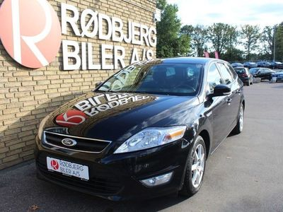 brugt Ford Mondeo 1,6 TDCi 115 Trend Collection stc.