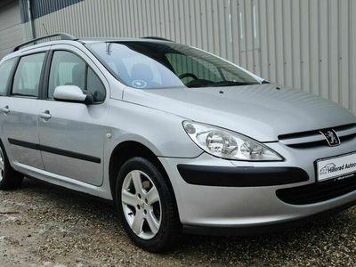 brugt Peugeot 307 2,0 XS stc. aut.