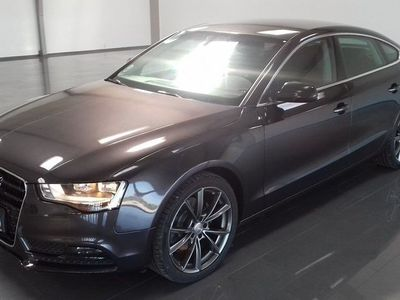 brugt Audi A5 Sportback 2,0 TDi 143