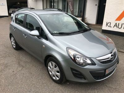 brugt Opel Corsa 1,2 16V Cool