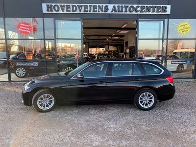 second-hand BMW 320 i 2,0 Touring aut.