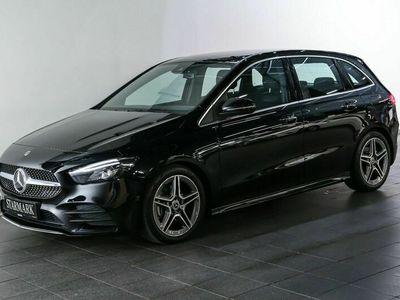 brugt Mercedes B200 1,3 AMG Line aut.