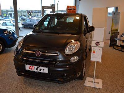 brugt Fiat 500L Wagon 1,3 MJT Urban Plus 95HK 5d