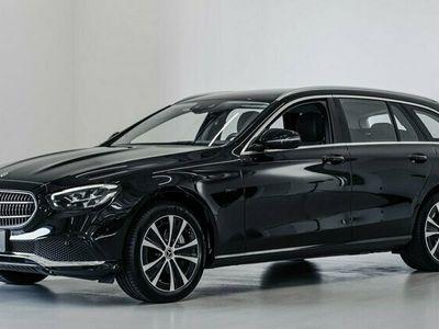 brugt Mercedes E300 Avantgarde stc. aut. 4Matic 2021