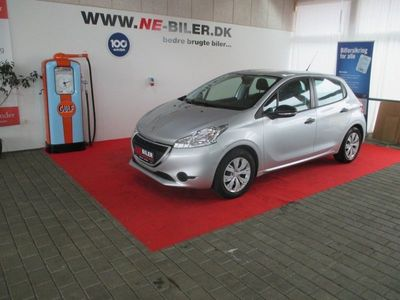 used Peugeot 208 1,0 VTi Active