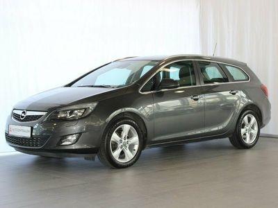 used Opel Astra 0 CDTi 160 Sport ST