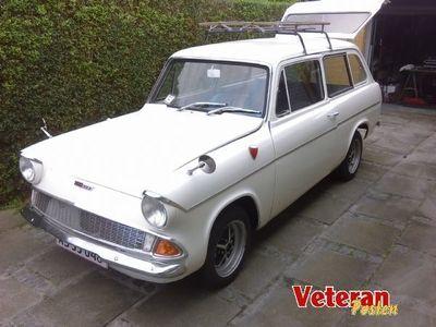 brugt Ford Anglia 105 E Estate
