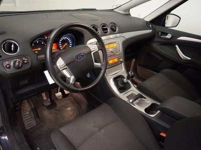 brugt Ford S-MAX 2,0 TDCi 140 Trend 7prs