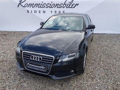 brugt Audi A4 1,8 TFSI 120HK 6g