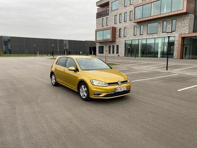 brugt VW Golf 1.4 TSI BMT 150 DSG7