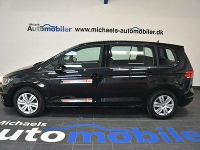 second-hand VW Touran 1,2 TSi 110 Trendline BMT