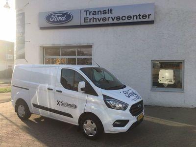 brugt Ford Custom Transit280 L1H1 2,0 TDCi Trend 170HK Van 6g