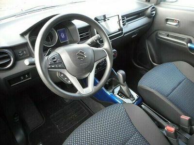 brugt Suzuki Ignis Hybrid CVT 1.2 Aut.gear