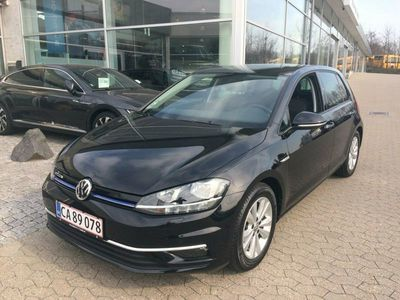 used VW Golf VII 1,5 TSi 130 Comfortline DSG
