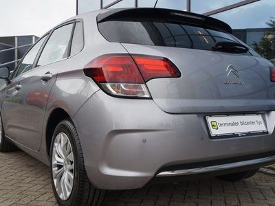 brugt Citroën C4 PT 110 Feel