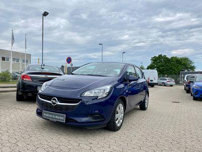 brugt Opel Corsa 1,4 Enjoy Start/Stop 90HK 5d
