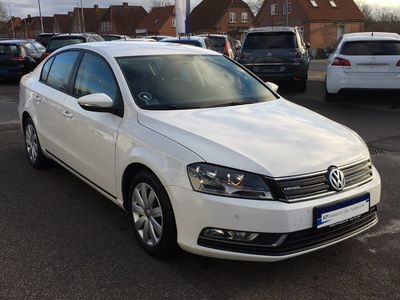 usado VW Passat 1,6 TDi 105 BlueMotion