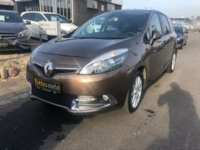 brugt Renault Grand Scénic III 1,5 dCi 110 Expression aut. 7prs