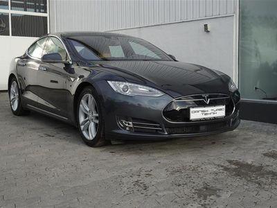 brugt Tesla Model S 85D el EL 4x4 422HK 5d Aut.