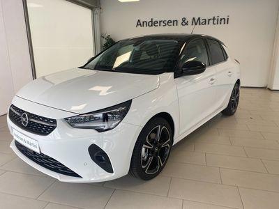 brugt Opel Corsa 1,2 Turbo 100 HK Sport Aut. 8-trins 100HK 5d Aut.