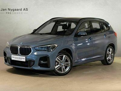 brugt BMW X1 1,5 xDrive25e M-Sport aut.