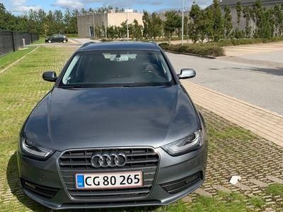 brugt Audi A4 2.0 143 HK Business