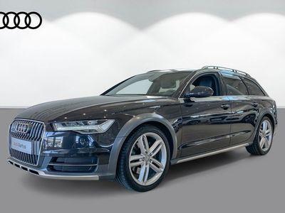 brugt Audi A6 Allroad 3,0 TDi 272 quattro S-tr.