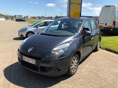 used Renault Scénic 1,5 dCi 110 110HK