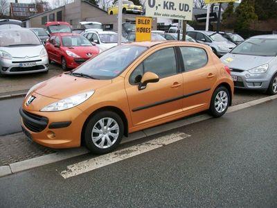 brugt Peugeot 207 1,6 HDi 90