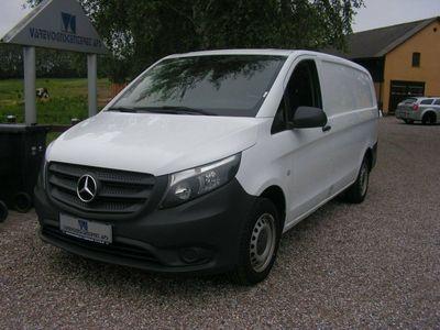 used Mercedes Vito 111 1,6 CDi Basic L
