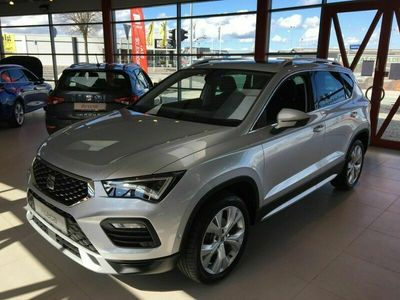 brugt Seat Ateca 1,5 TSi 150 Xperience DSG