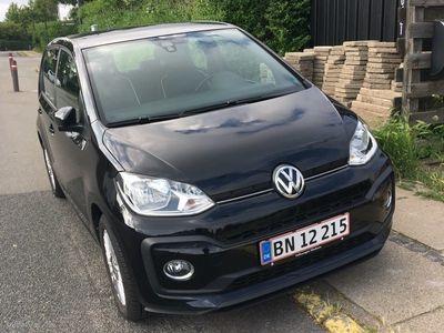 usado VW up! 1,0 TSI BMT High 90HK 5d