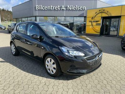 brugt Opel Corsa 1,0 Turbo ECOTEC Enjoy Start/Stop 90HK 5d 6g