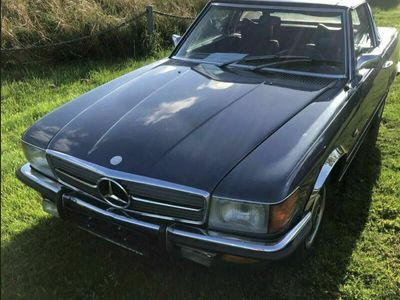 brugt Mercedes SL450 SL Klasse (R107)