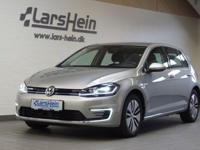 brugt VW e-Golf VII